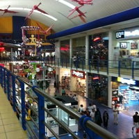 Photo taken at Albrook Mall by Diana O. on 11/13/2011