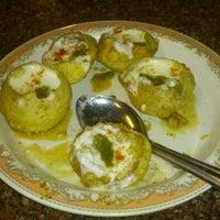 Photo taken at Hotel Mahesh Prasad by Prashanth on 4/23/2012