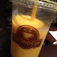 Photo taken at Second Cup by Denis D. on 11/5/2011