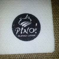 Pino Filipino Cuisine Restaurant