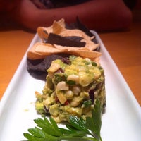 Photo taken at California Pizza Kitchen at Tempe Marketplace by Nancy H. on 4/22/2012
