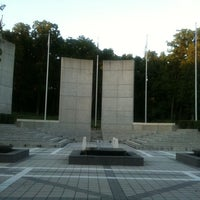 Photo taken at Indiantown Gap National Cemetery by Officer Brownie on 7/17/2011