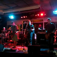 Photo taken at Rock West by Lisa on 8/25/2012