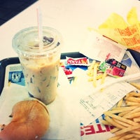 Photo taken at McDonald's by Kevin E. on 8/10/2012