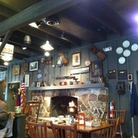 Photo taken at Cracker Barrel Old Country Store by Nancy K. on 3/10/2012
