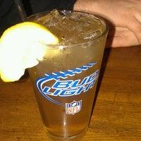 Photo taken at Fitz's Pub by Helena Z. on 1/29/2012