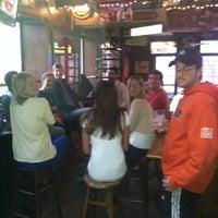 Photo taken at Claddagh Pub by Shawn Patrick F. on 2/4/2012