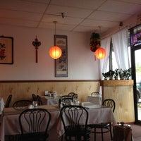 Photo taken at Mandarin Chinese Restaurant by Jeff D. on 5/21/2012