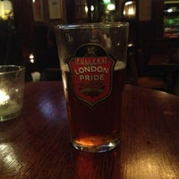 Photo taken at The Old Pack Horse by Brian F. on 8/4/2012