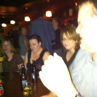 Photo taken at Brendan Behan Pub by Lyndon F. on 9/10/2011
