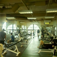 Photo taken at 24 Hour Fitness by Bregory G. on 6/29/2012