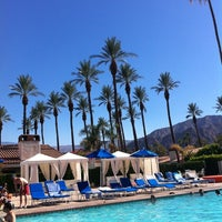 Photo taken at La Quinta Resort & Club, A Waldorf Astoria Resort by Monica O. on 6/24/2011