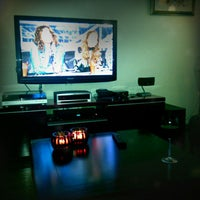 Photo taken at Karaoke Bar by Nadi on 1/22/2012