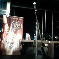 Photo taken at City Bar by Ranjan on 9/18/2011