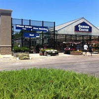 Photo taken at Lowe's Home Improvement by Wesley S. on 6/24/2012
