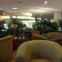 Photo taken at Hotel Sentral by Adhy P. on 1/30/2012