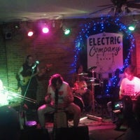Photo taken at The Electric Company by Allen B. on 4/21/2012