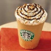 Photo taken at Starbucks by Yunita B. on 4/28/2012