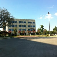 Photo taken at Texans Credit Union by Trina on 7/23/2011