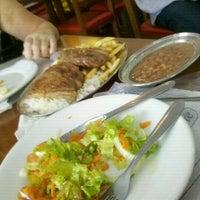 Photo taken at Big Big - Restaurante e Lanchonete by Maria M. on 1/24/2012