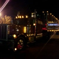Photo taken at Pilot Travel Center by Jesse J. on 12/28/2011