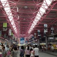 Photo taken at Kanayama Station by Yoshio O. on 7/7/2012