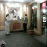 Photo taken at Hanamasa by yudha d. on 12/29/2011