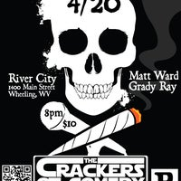 Photo taken at River City Restaurant by Matt W. on 4/6/2012