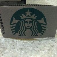 Photo taken at Starbucks by Alex L. on 10/15/2011