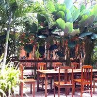 Photo taken at Phu Pha AoNang Resort & Spa by Lawan J. on 1/7/2011