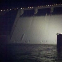 Photo taken at Norris Dam State Park by Laura M. on 4/19/2011