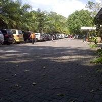 Photo taken at Terminal Toraja by DEDIT B. on 8/6/2011