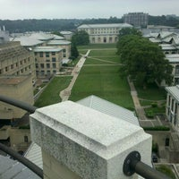Photo taken at Carnegie Mellon University by Meg R. on 6/28/2011