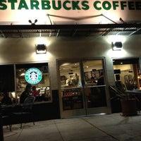 Photo taken at Starbucks by Bil B. on 4/17/2012