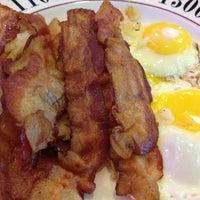 Photo taken at Mohegan Diner by Juan Jose S. on 6/30/2012