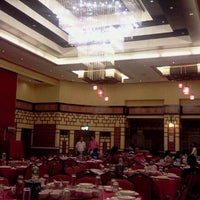 Photo taken at President Grand Palace Restaurant by Resty F. on 10/2/2011