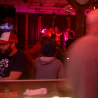 Photo taken at Lee's Liquor Lounge by Tim L. on 2/18/2011