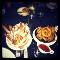 Photo taken at Primehouse New York by Peter M. on 7/28/2012