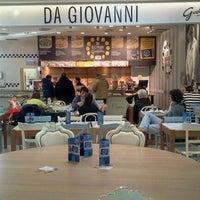 Photo taken at Da Giovanni Rana by Giovanna D. on 1/5/2012