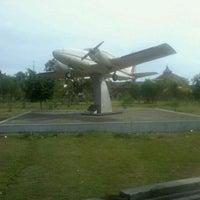Photo taken at Taman Kota Wonosari by alvaniLa on 3/18/2012