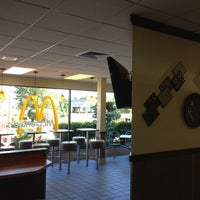 Photo taken at McDonald's by Jeff P. on 8/28/2012