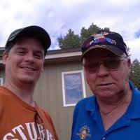 Photo taken at South Dakota State Fair by Greg N. on 9/2/2012