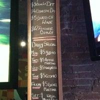 Photo taken at Bar 515 by Carlo on 6/15/2012