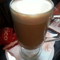 Photo taken at Il Caffè di Napoli by Declan K. on 7/10/2012