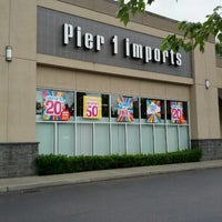Photo taken at Pier 1 Imports by DRB on 6/30/2012