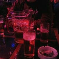 Photo taken at pub vanessa by Constanza A. on 8/5/2012