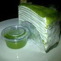 Photo taken at Sweet Cake@Suratthani by สุนิสา ข. on 6/3/2012