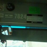 Photo taken at NJT - Bus 165 by Thomas 'Dav' D. on 3/26/2012