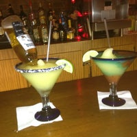 Photo taken at Mesa Tacos and Tequila by Nora F. on 5/5/2012