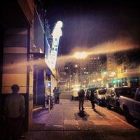 Photo taken at The Uptown Nightclub by Matt H. on 4/5/2012